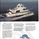 2010 Outer Reef 65' Yacht Color Ad- Nice Photo