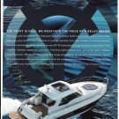 2010 Cruisers Yachts Color Ad- Nice Photo of 2011 48 Cantius Sports Coupe
