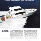 2010 Maritimo 60 Motoryacht Color Ad- Nice Photo