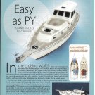 2010 Island Packet PY Cruiser Yacht Review - Nice Photo
