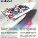 1974 Chrysler Super Bee V- Drive Color Ad- Nice Drawing- Hot Girls
