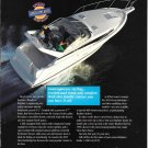 1994 Bayliner 2855 Ciera Sunbridge Yacht Color Ad- Nice Photo