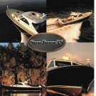 1998 San Juan 38 Boat Color Ad- Nice Photos