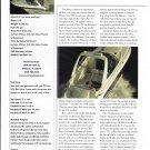 2005 Monterey 290 Express Cruiser Yacht Review & Specs- Nice Photos