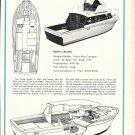 1967 Trojan 26' Sedan Cruiser Yacht Review & Specs- Photo