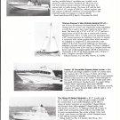 1973 Viking-Powles- Tillotson- Boca New Boats Ad- Photos
