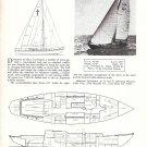 1967 Wayfarer Islander 44 Yacht Review & Specs- Photo