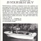 1976 AristoCraft Boat Corp Ad- Nice Photo AristoCraft 19