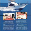 1987 Pearson 38 Convertible Yacht Color Ad- Nice Photos