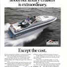 1987 Larson Boat Color Ad- Nice Photo