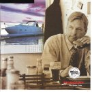 2002 Rinker Fiesta Vee 270 Boat Color Ad- Nice Photo