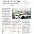 1996 Battery Park Marina on Lake Erie Review & Photo