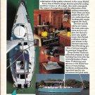 1983 Bristol 45.5 Yacht Color Ad- Nice Photos