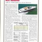 1997 Cobalt 25 Boat Review & Specs- Photo