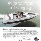 1993 Wellcraft Boat Color Ad- Nice Photo