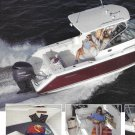 2007 Pursuit LS 235 Denalo Boat Review & Specs- Nice Photos