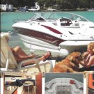 2007 Crownline 255 CCR Boat Review & Specs- Nice Photos