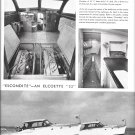1941 Elco Yachts Ad- Great Photos of Escondite Elcoette 32