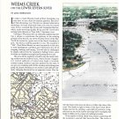 1996 Weems Creek, Cruise of the Month Review- Nice Drawing