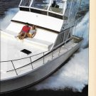 1985 Viking 48 Convertible Yacht Review- Specs & Nice Photos