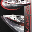 2005 Laser Boats Color Ad- Nice Photo