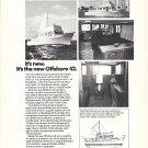 1972 Bristol Offshore 42 Yacht Ad- Photos