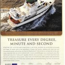 2009 Kadey- Krogen 58' Yacht Color Ad- Nice Photo