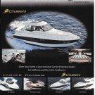 2012 Silver Sea Yachts Color Ad- Photos of 5 Models