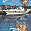 2004 Thunderbird Formula 47 Yacht Color Ad- Nice Photo