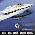 2003 Caravelle 207 Bowrider Powerboat Color Ad- NicePhoto- Hot Girls