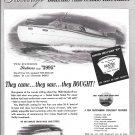 1948 Steelcraft De Luxe Sedan Yacht Ad- Nice Drawing