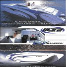 2002 Ultra Boats Color Ad- Nice Photos of Shadow 27