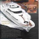 2004 Westport 130 Tri- Deck Motoryacht Color Ad- Nice Photos