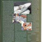 1998 Sea Ray 370 Sundancer Boat Review- Specs & Photos