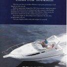 1998 Bayliner 2855 Ciera Boat Color Ad- Nice Photo