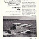 1964 Pembroke Boats Ad- Nice Photo