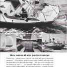1964 Pearson Vanguard 32' Yacht Ad- Nice Photos