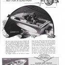 1964 Glastron Boat Co Ad- Nice Photo of Gulfcruiser V-195 & Caribbean V-234