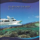 2008 Outer Reef 63 & 58 Yachts Color Ad- Nice Photo