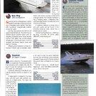 2000 Sea Ray 290- Cruisers 3075- TomCat 24 New Boats Ad-Photos & Specs