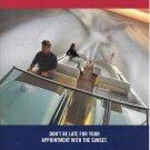 2005 Chris- Craft Corsair 36 Yacht Color Ad- Nice Photo