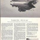1967 Fisher- Pierce Boston Whaler Boats Ad- Nice Photo