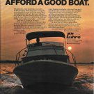 1975 Luhrs 32 Yacht Color Ad- Nice Photo