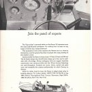 1964 Century Boat Co Ad- Nice Photo Raven 19'