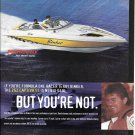 2002 Rinker 262 Captiva SS Boat Color Ad- Nice Photo