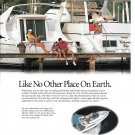 1998 Carver Yachts Color Ad- Nice Photo