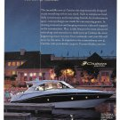 2012 Cruisers Cantius 41 Yacht Color Ad- Great Photo
