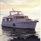 2011 Swift 52 Trawler Color Ad- Nice Photo