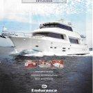 2013 Endurance 720 LRC Yacht Color Ad- Nice Photo