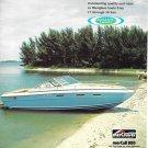 1979 Sea Ray Boat Color Ad- Great Photo